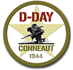 D-Day Conneaut